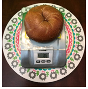 Wheat Bagel 185 Grams